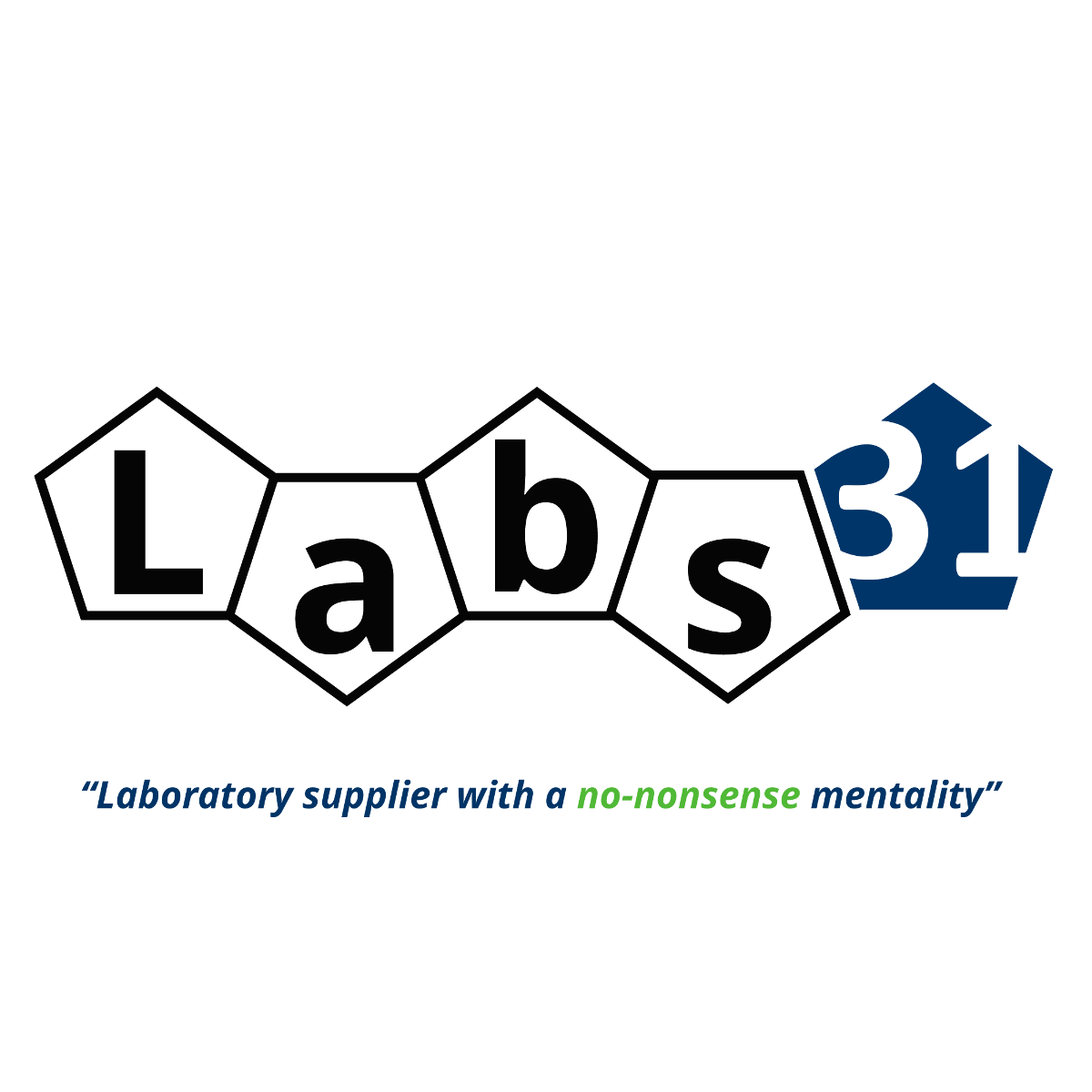 Labs31-no-nonsense laboratory supplier